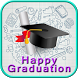 Graduation Quote Greeting Card by News Travel