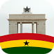 Peaceful Ghana by Plug Software