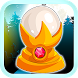 Magic Gems Diamond Witch 2015 by Thrones Apps Free Puzzles and Adventure Games