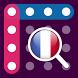 Mots Mêlés en Français by Radon Digital