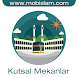 Islamic Sacred Places by MobIslam