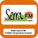 Serra FM by BRLOGIC