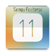 iFeatures OS 11 - ios for android features guide by sieol