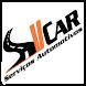 SVCAR Serviços Automotivos by ALNE DESIGN