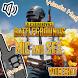 PUBG Radio VoiceChat