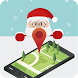 Santa Tracker Norad : Maps by Christodev