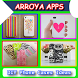 DIY Phone Cases Ideas by Arroya Apps