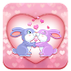 Bunny Love Theme by Design World
