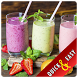 Fruit Juices and Smoothies by Waiz Mobile Apps