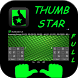 Musical Keyboard ThumbStarFull by Toolmaker