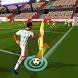Football Top Scorer by free kick shooting
