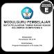 Modul GP TK KK-E by Modul Guru Pembelajar