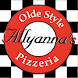 Allyanna's Olde Style Pizzeria by OrderSnapp Inc.