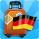 Phrasebook German by Planetinpocket