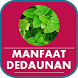 Manfaat Daun-Daunan by Qweapp