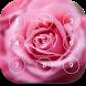 Pink Love password Lock Screen by Sudioka