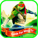 Guide For Ninja Turtles by Wasafat Ar.