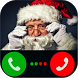 Call & Chat with Real Santa Facetime