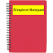 Simplest Notepad by Charleslin74