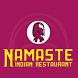 Namaste Indian Restaurant by Choogoo Ltd