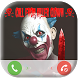 calling a real killer clown