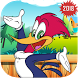 Woody Adventure World Game Woodpecker 2018 by Cartoon World 2018