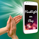 Flashlight on Clap by CHUMOB CO., LTD.