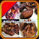 Aneka Resep Ayam Panggang by Aceng_Media