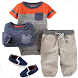 Baby Boy Clothes Ideas by Amunisi