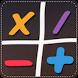 Çılgın Matematik/4 İşlem Oyunu by Android Arge