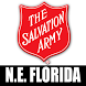 Salvation Army NE Florida by Game Changer Media Group