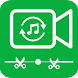 Audio Cutter for Android by Manas Hive