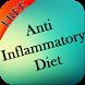 Anti Inflammatory Diet by Danny Preymak
