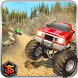 Monster Truck Racing Game: Crazy Offroad Adventure by JS Productions