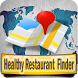 Healthy Restaurant Finder by kamloopsboy