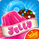 Candy Crush Jelly Saga by King