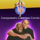 Conqueror's Christian Center by Kingdom, Inc