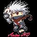 Anime HD Wallpaper by medop