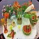 Memahat Buah dan Sayuran by PNHdeveloper