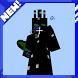 Omnitriks mod for Minecraft by Allureapps