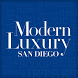 Modern Luxury San Diego by Modern Luxury