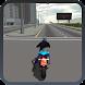 Motorbike Driving Simulator 3D by Pudlus Games