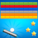 Bricks Breaker Classic by M.S Games Ltd