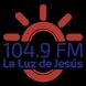 La Luz de Jesus by Nobex Radio