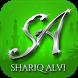 Shariq Alvi