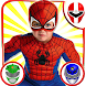 Superhero Face Mask Photo Editor