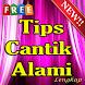 Tips Cantik Alami by Dejavu Apps