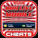 Cheats For NBA Live Mobile Hack Joke App - Prank! by HangarAndroApplis