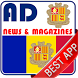 Andorra Newspapers : Official by KR Solutions