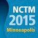 NCTM 2015 Minneapolis by National Council of Teachers of Mathematics